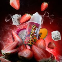 HUNGRY Tropical Fruits 120ml