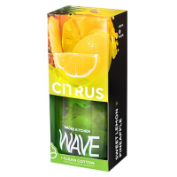 WAVE CITRUS 100ml