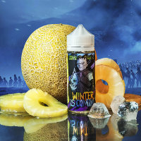 Zombie party Winter is Coming 120ml