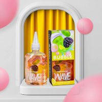 WAVE BUBBLE 100ml