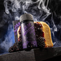 Jam Monster Blackberry 100ml