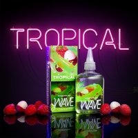 WAVE TROPICAL 100ml