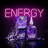 WAVE ENERGY 100ml
