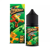 COSMONAUT SALT Gravitation Gummy 30ml