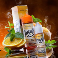 Maxwell's Orange 120ml